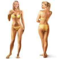 Самый быстрый способ похудения в домашних условиях